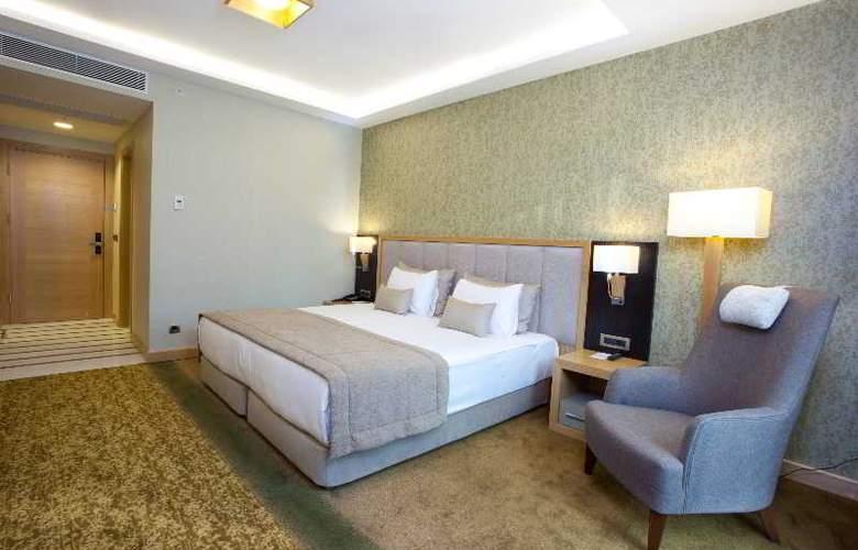 The Parma Hotel Taksim - Room - 2