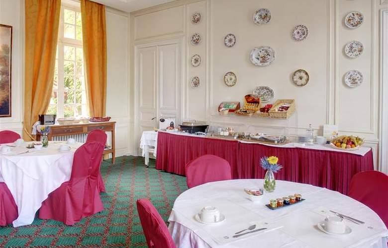 La Petite Verrerie - Restaurant - 2