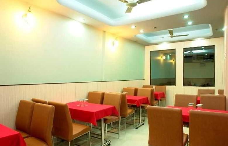 Aster Inn - Restaurant - 6