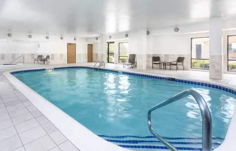 Hampton Inn Houston/Stafford - Hotel - 2