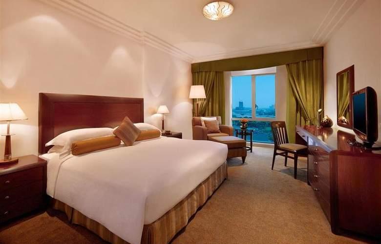 Grand Hyatt Dubai - Hotel - 31