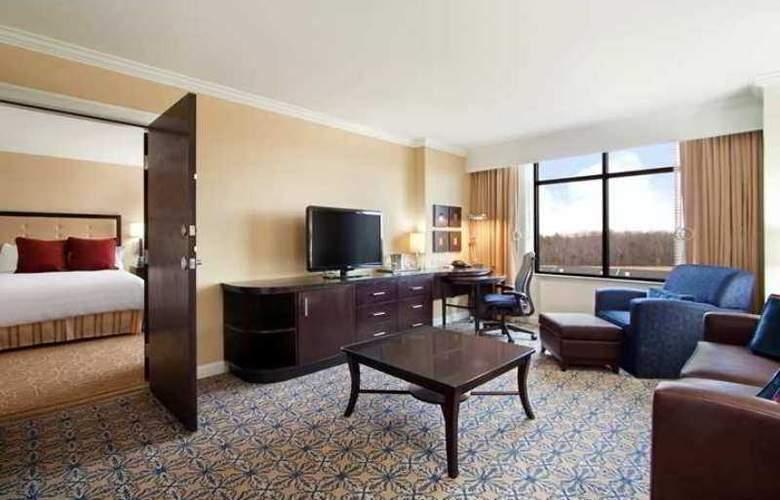 Hilton Richmond Hotel & Spa/Short Pump - Hotel - 3