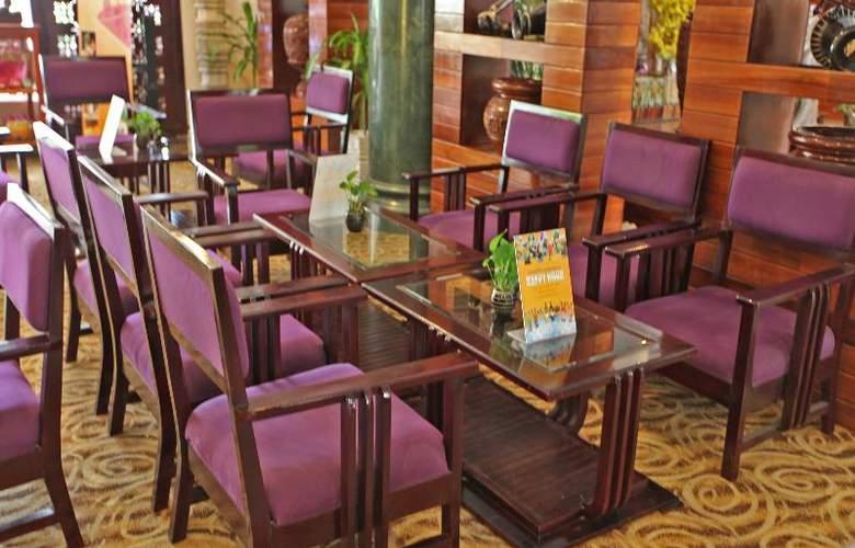 Somadevi Angkor Hotel & Spa - Hotel - 25