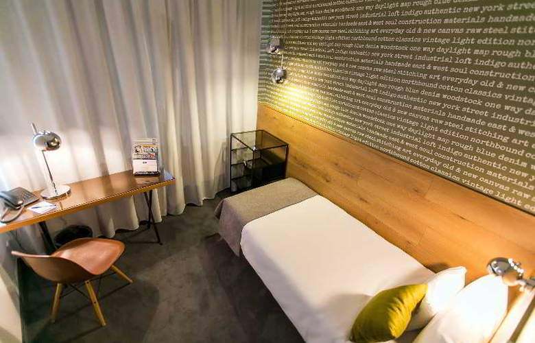 Roombach Hotel Budapest Center - Room - 12