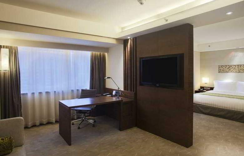 Crowne Plaza Guangzhou City Center - Room - 8
