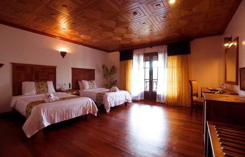 Angkor Sayana Hotel & Spa - Room - 13