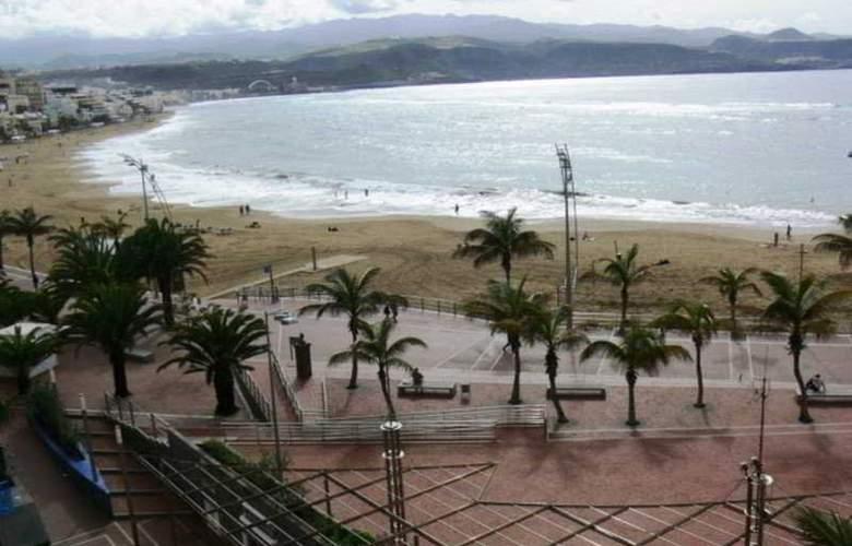 Aloe Canteras - Tenesoya - Beach - 3