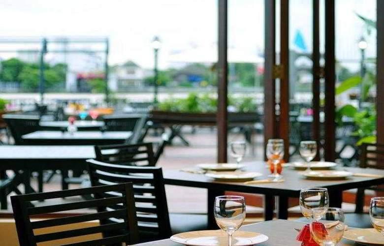 Navalai River Resort - Restaurant - 8