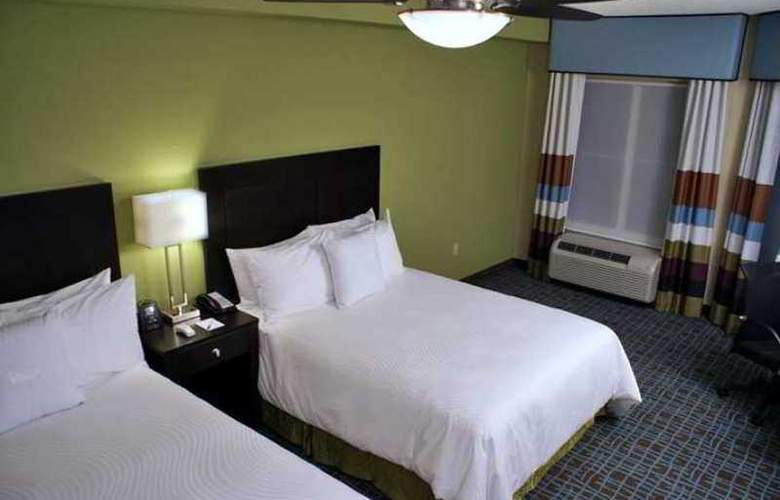 Homewood Suites by Hilton Fort Myers Airport - Hotel - 2