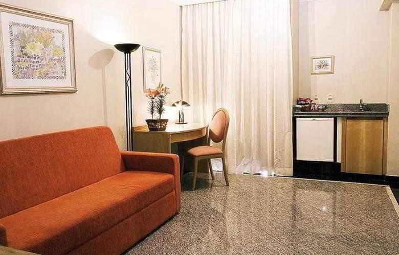 Plaza Inn Executive - Room - 0
