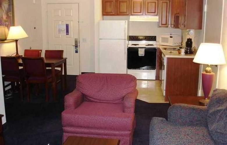 Hampton Inn & Suites Denver Tech Centre - Room - 11