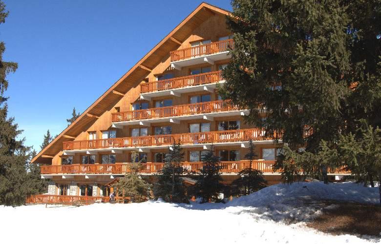 Residence Maeva Le Golf - Hotel - 4