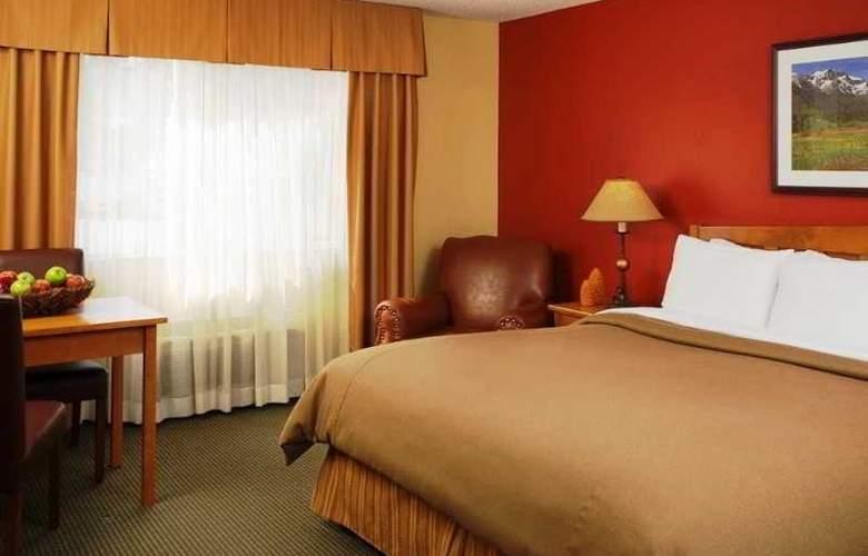 Truckee Tahoe - Room - 6