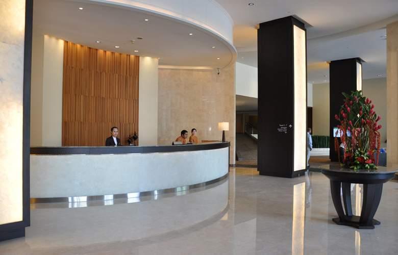 Chatrium Residence Bangkok-Sathon - General - 4
