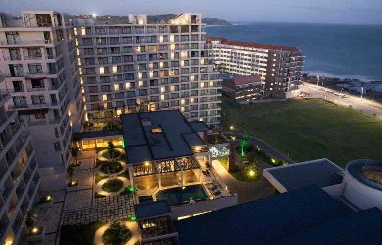Premier Hotel ELICC - Hotel - 5