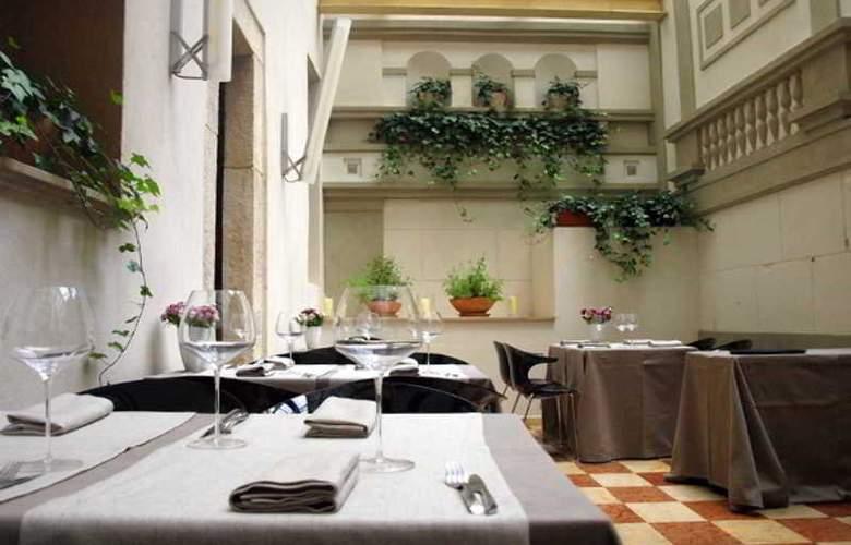 Pod Roza - Restaurant - 8