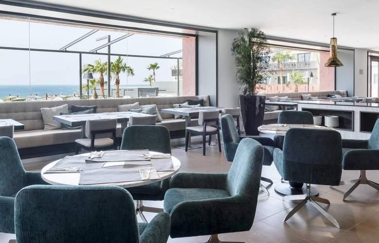 Ilunion Calas de Conil - Restaurant - 28