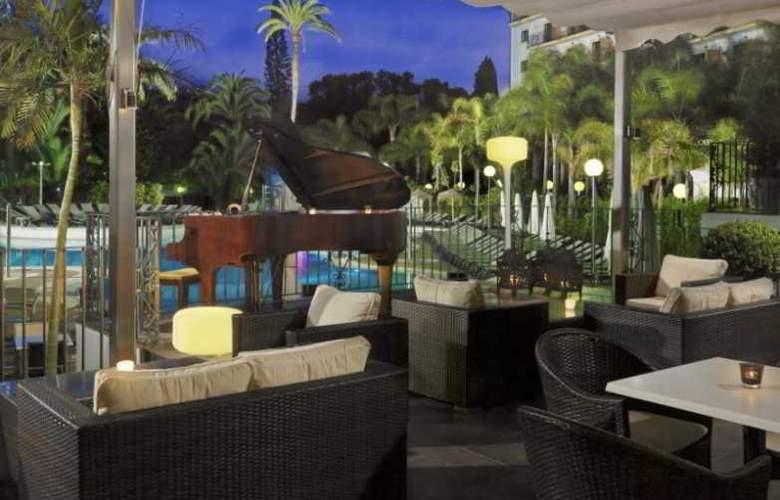 H10 Andalucia Plaza  - Bar - 15