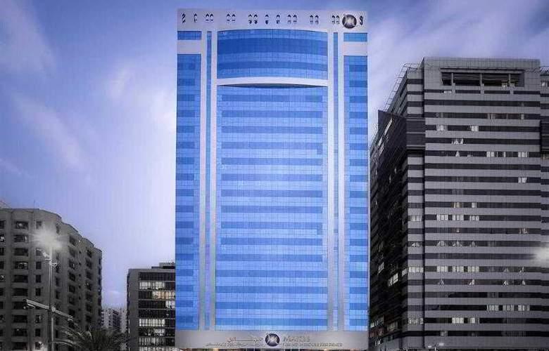 Majlis Grand Mercure Residence - Hotel - 16