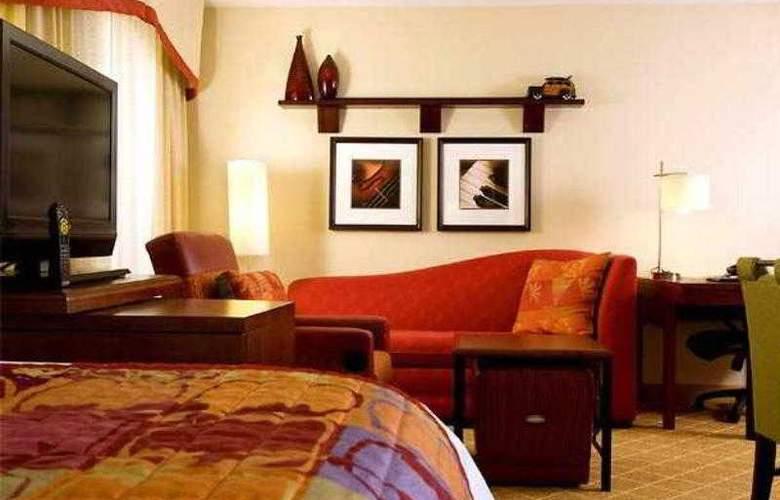 Residence Inn Orlando Airport - Hotel - 43