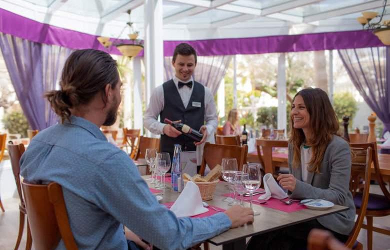 Bahia Del Sol - Restaurant - 4
