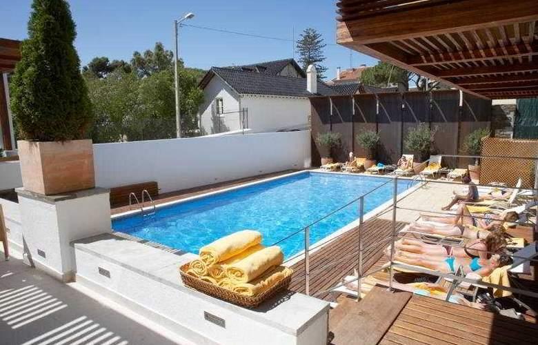 Saboia Estoril - Pool - 9