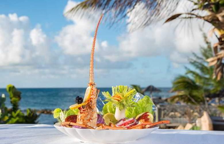 Ocean Point Residence Hotel & Spa - Restaurant - 21