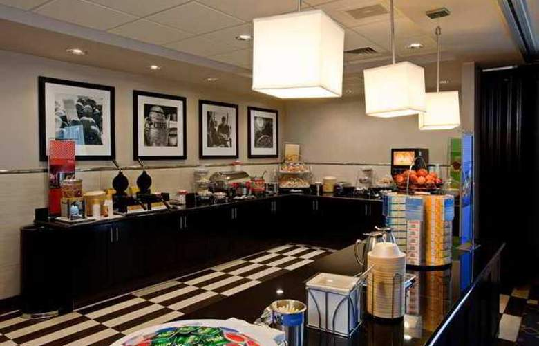 Hampton Inn & Suites San Diego-Poway - Hotel - 6