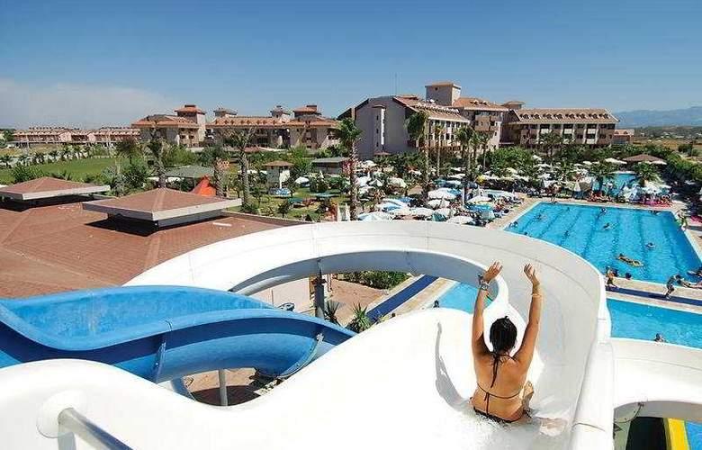 Primasol Hane Family Resort - Pool - 5