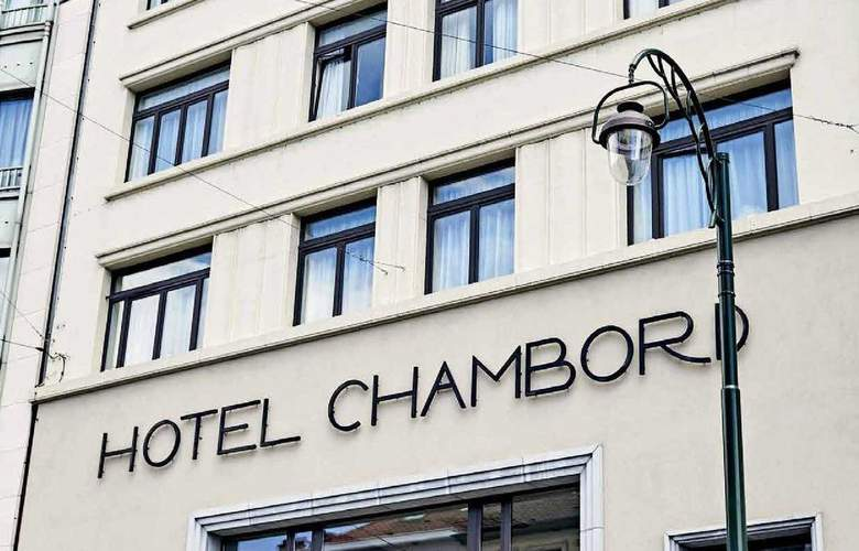 Chambord - Hotel - 0