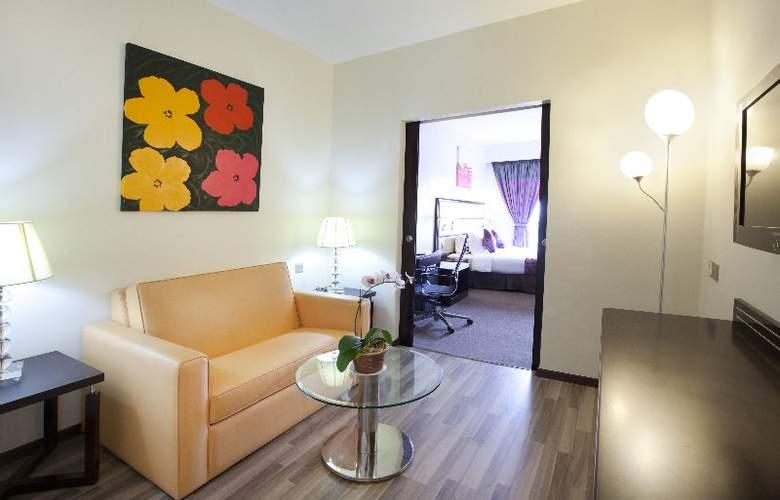 Silka Johor - Room - 2