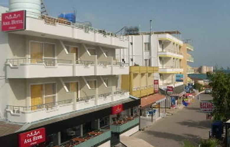 Anil Hotel - Hotel - 0
