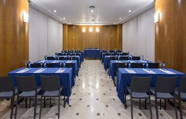Expo Valencia - Conference - 52