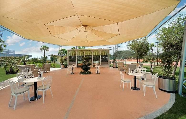 Calista Luxury Resort - Restaurant - 24