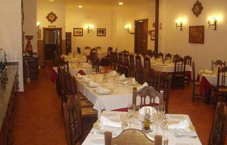 La Yedra - Restaurant - 10