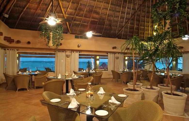 Omni Puerto Aventuras Beach Resort - Restaurant - 5