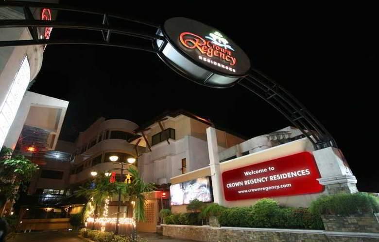 Crown Regency Residences Cebu City - Hotel - 7