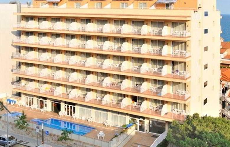 Catalonia - Hotel - 0