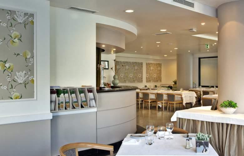 Mundial - Restaurant - 20