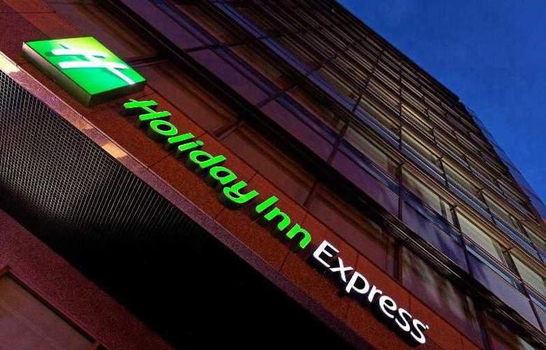 Holiday Inn Express Bogota - Hotel - 6