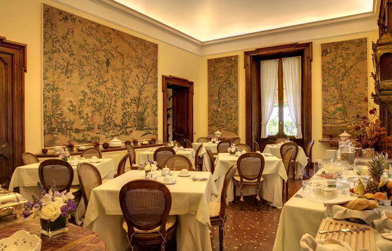 Villa Spalletti Trivelli - Restaurant - 3