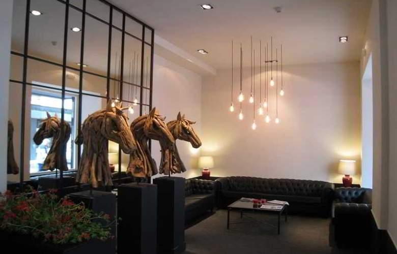 Sercotel Leyre - Hotel - 5