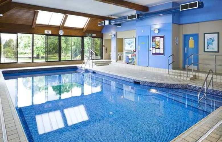 Hilton Avisford Park - Hotel - 14