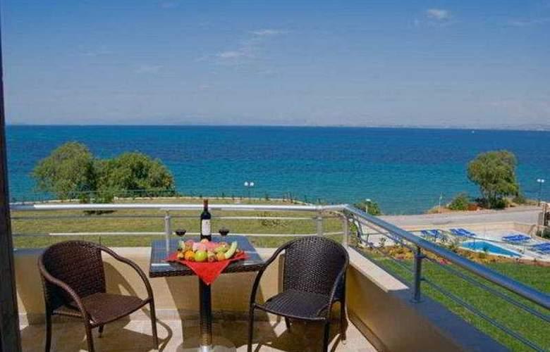 Aegean Dream - Terrace - 9