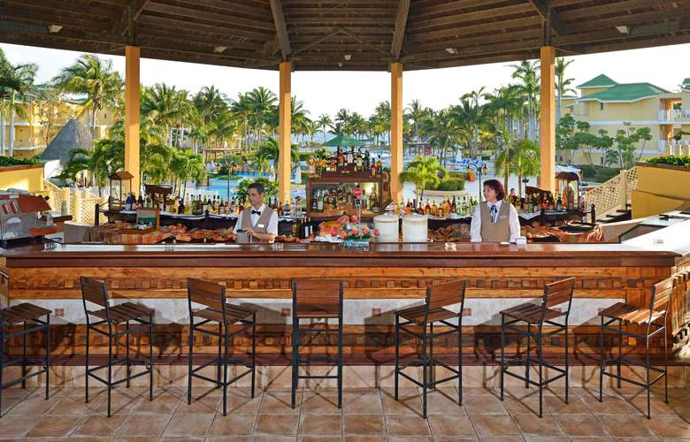 Tryp Cayo Coco All Inclusive - Bar - 4