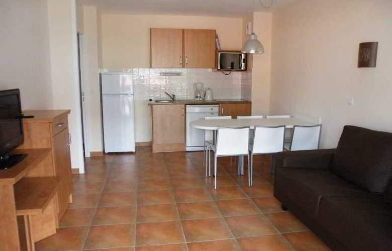 Residence Iratzia - Room - 9