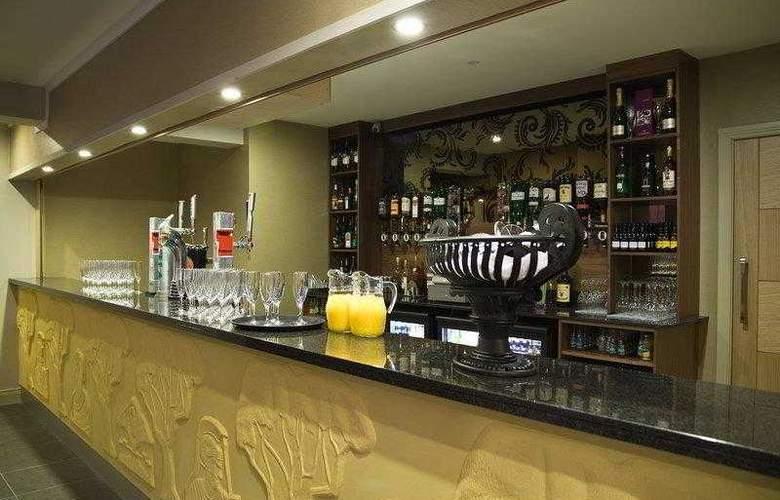 Best Western White Horse Derry - Hotel - 15