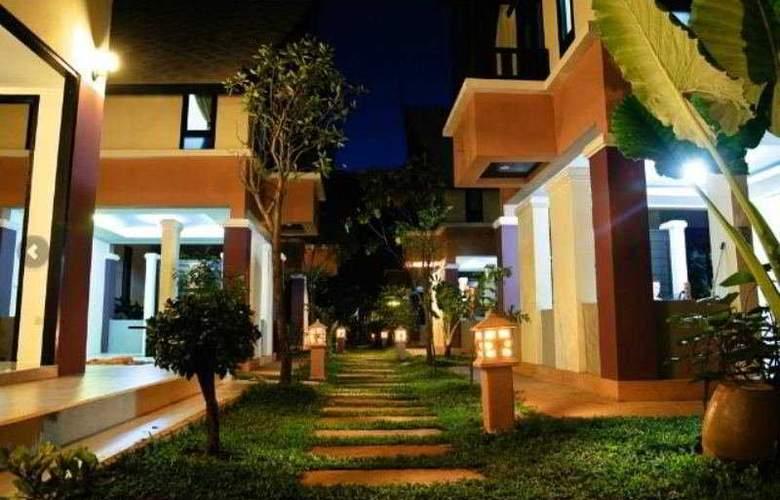 Baantai Cluster - Hotel - 3