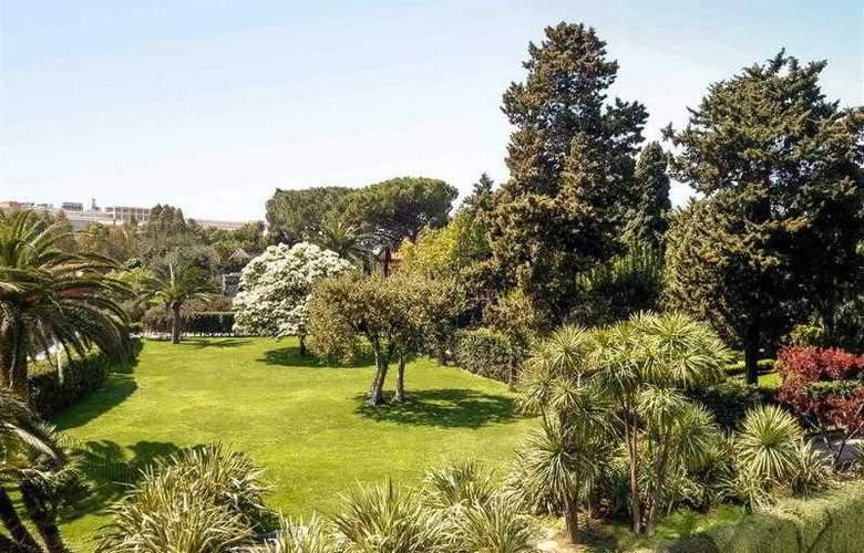 Mercure Villa Romanazzi Carducci Bari - Hotel - 13