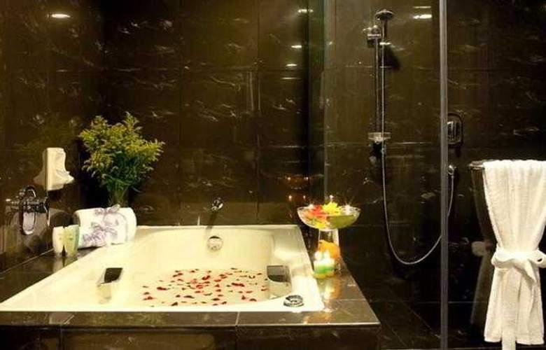 Bayview Hotel Melaka - Room - 8